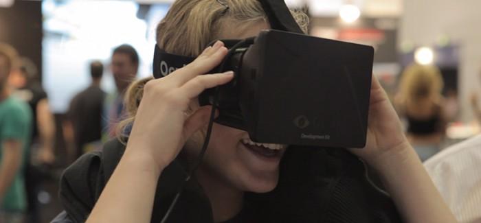 Oculus Rift krijgt prijsindicatie: Samsung Gear VR kan inpakken