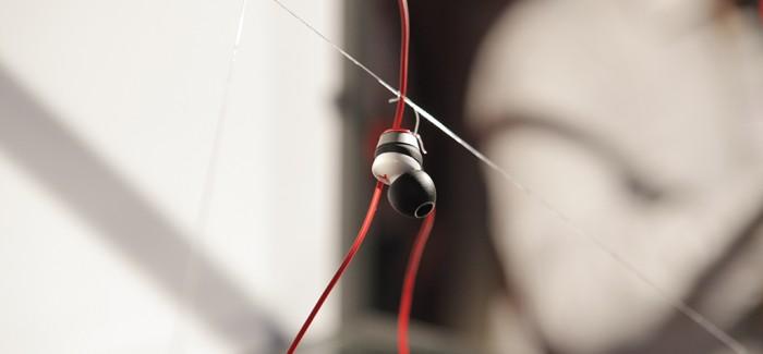 Teufel in-ear headset