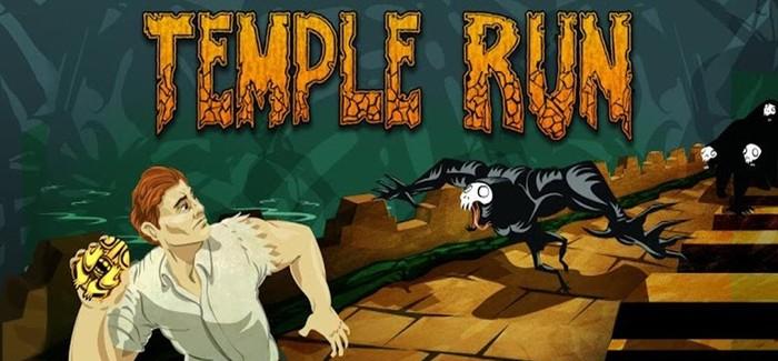 Na Temple Run film: 5 games die op het witte doek horen