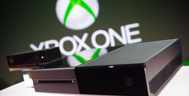 Xbox One in september naar Nederland