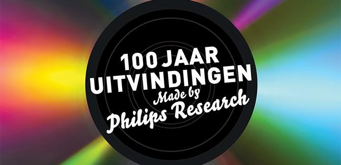 Apple? Google? Philips innoveert al 100 jaar