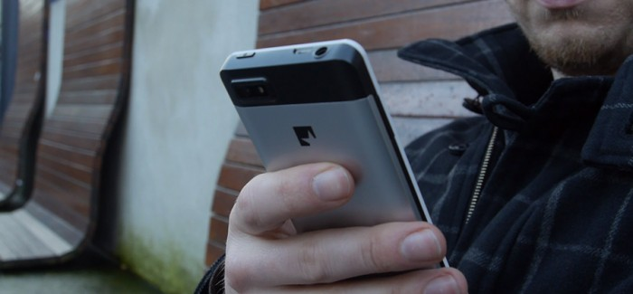 Nieuwe Fairphone 2.0 in maart 2015 gelanceerd