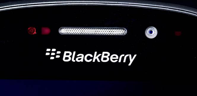 CES-update: Blackberry gaat het anders doen!