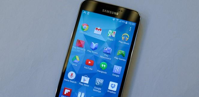 T-Mobile doet de Galaxy S5 in de verkoop [Adv]