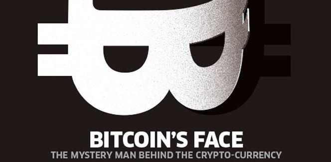 Draadbreuk verlinkt Newsweek's 'Face Behind Bitcoin'