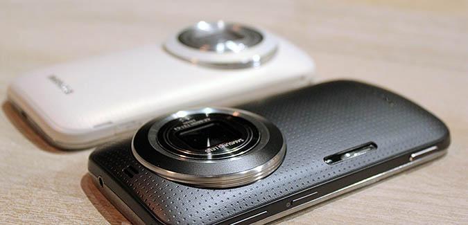 Het verdict van Draadbreuk: smartphones met optische zoom