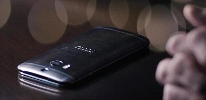 'HTC maakt de mooiste telefoons'