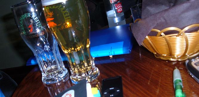 Vier toffe smartphone-toepassingen in de horeca