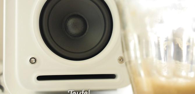 Winnen! Teufel Motiv B bluetooth speakerset
