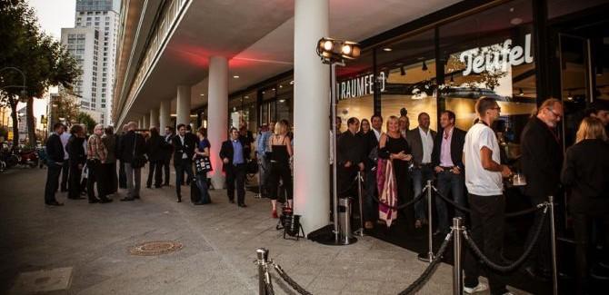 IFA 2014: Teufel verleidt met sky bars en toffe prototypes