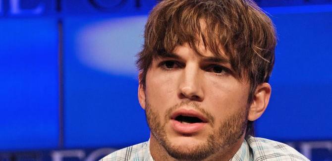 't Wereldje (62) met Ashton Kutcher en het Leger Des Heils!
