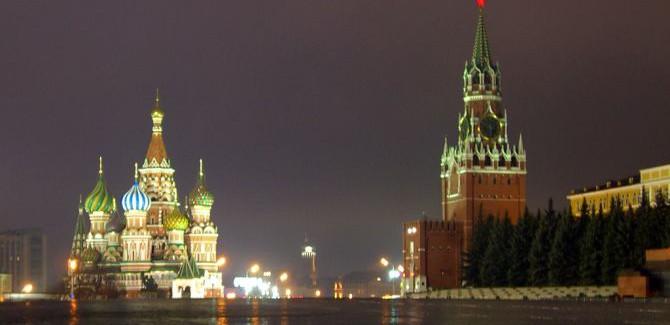 't Wereldje (60) met gekke Russen en blauwe vinkjes!