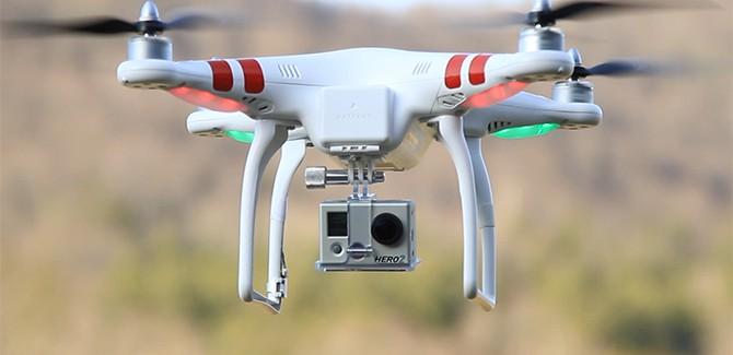 Klasse: GoPro komt in 2015 met eigen drones