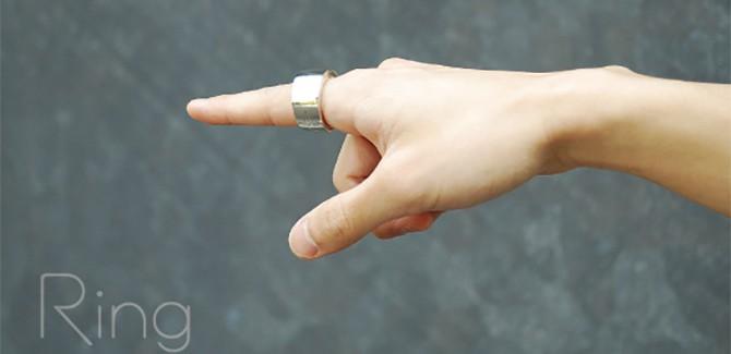 Smart ring van Kickstarter 'slechtste product ooit'