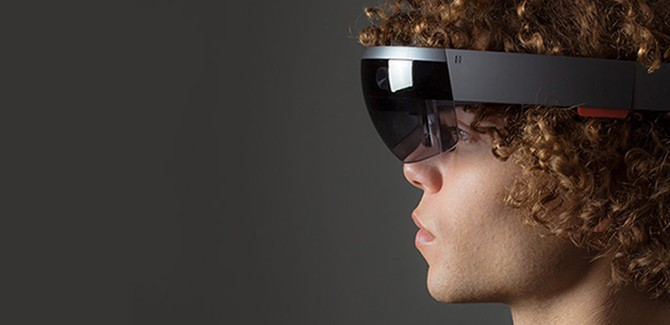 'Windows Holographic is te veel Sci-fi voor normale mensen': stelling