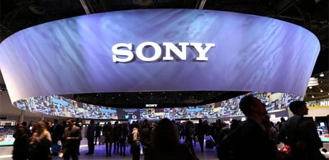 Sony lanceert ehh… een hoop