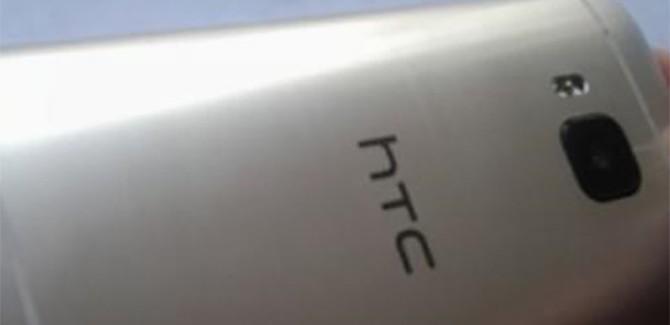 De wandelgangen: HTC One M9 & Samsung Galaxy S6 Edge