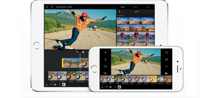 Met deze video-apps voor iOS maak je de tofste filmpjes!