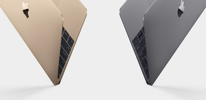 Fapfapfap, Apple presenteert gouden 12″ MacBook