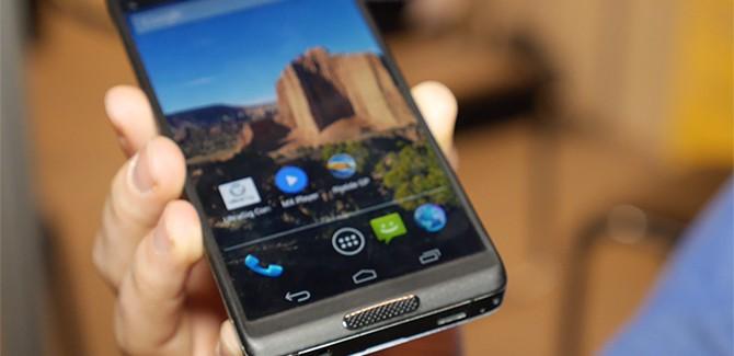 Saygus V Squared super-smartphone komt er aan