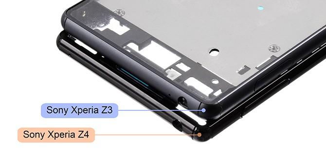 De wandelgangen met iPad Pro, HTC One M9 plus & Xperia Z4
