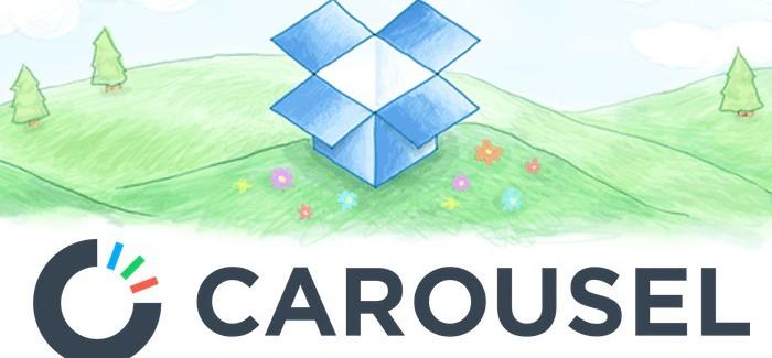 App review: Carousel