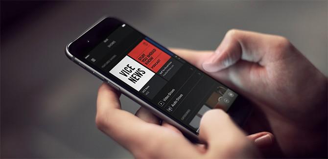 Het nieuwe Spotify: video's en automagische hardloopmuziek