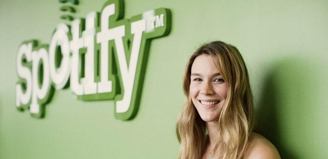 Spotify is jarig: 27 songs over gadgets en technologie!