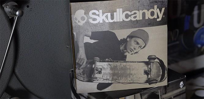 Skullcandy Grind preview [video]