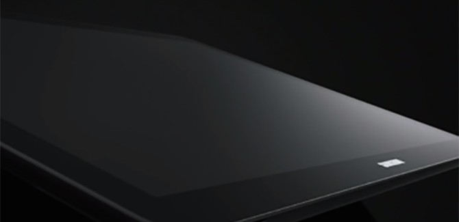 De wandelgangen met Samsung Galaxy View & iPhone 7