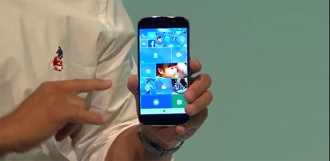 Je smartphone als pc: geen kast meer nodig [IFA 2015]