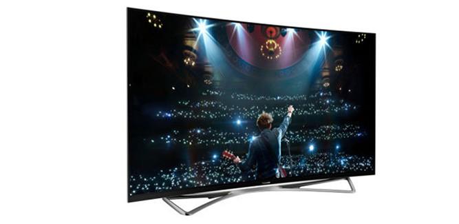 Eerste 4K 'Absolute Black' tv van Panasonic gepresenteerd [IFA 2015]