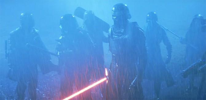 Nou, dit is dan dus de nieuwe Star Wars trailer