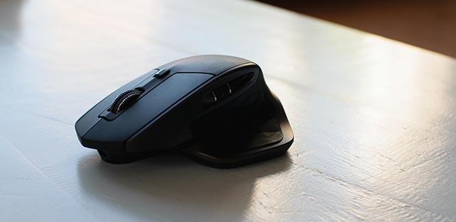 Logitech MX Master: zin en onzin van dure muizen