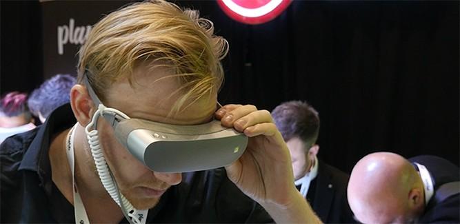 LG & VR: gaat dat samen? (video)