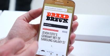 Samsung Galax S7 kopen