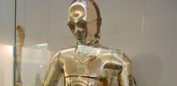 ´t Wereldje (123) met robotseks, mini-me's en slimme bedden!
