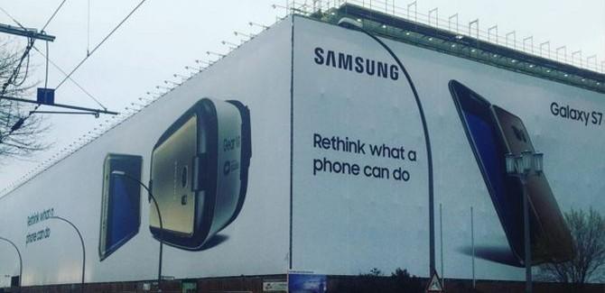 't Wereldje (122) is terug met het MWC, Dennis en Samsung!