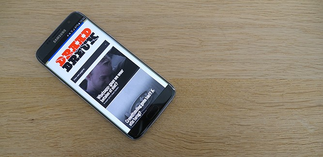 Samsung Galaxy S7 kopen? Tip: lekker nog even wachten jongens!