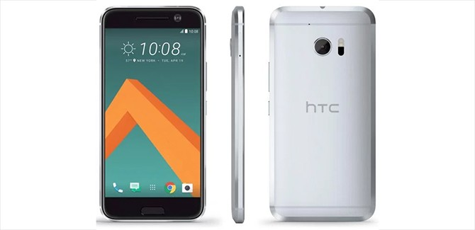 De wandelgangen met iPhone 7, HTC 10 en Galaxy S7 Active