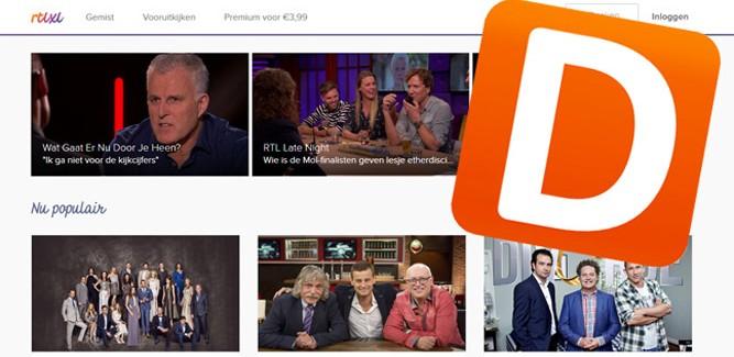 RTL XL kijken in het buitenland (gemistdownloader)