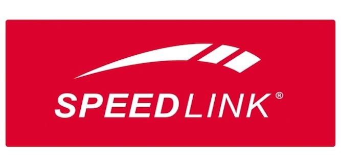 speedlink logo