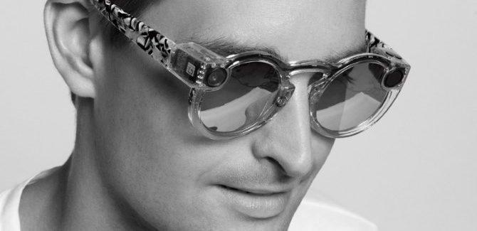 snapchat bril