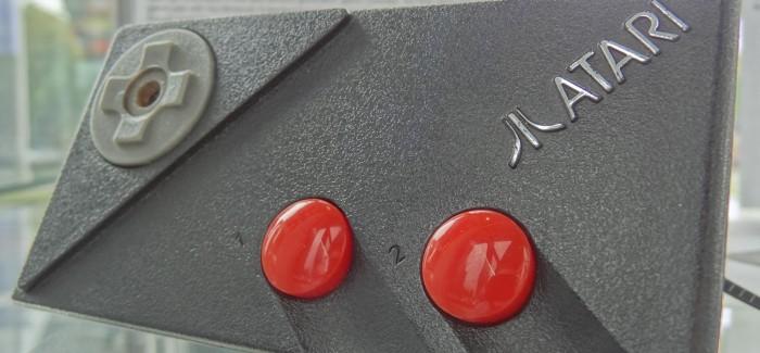 Gepixelde nostalgie op Retro Games Experience