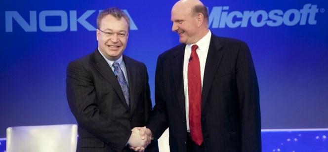 Nokia: van marktleider tot overnamekandidaat