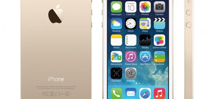 Tering, wat zijn die iPhone 5S en 5C duur