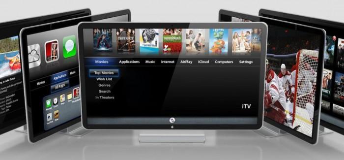 Vijf waarschuwingen voor Apple's iTV