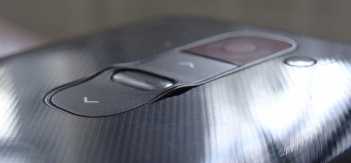 Na LG G2 willen we nooit meer knoppen zien