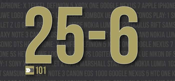 Draadbreuk top 101 van 2013: deel 4