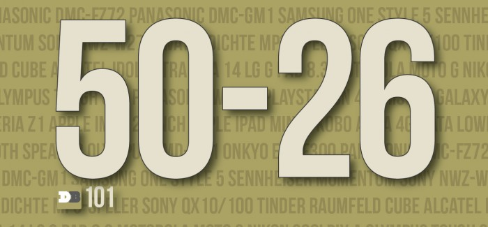 Draadbreuk top 101 van 2013: deel 3